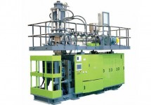 02-Blow-molding-Machine