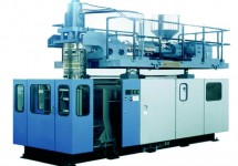 05-Blow-molding-Machine
